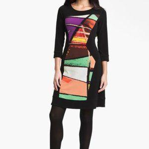 💖Eva Varro💖  Stretchy Midi Dress